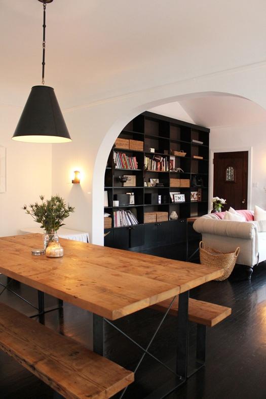 Style Book: Dining Room – jesser