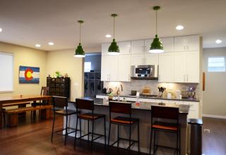 Kitchen/Dining/Mudroom Update